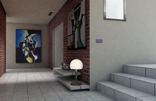 Насеверо-западе столицы открылась выставка «Post Modern надвоих»