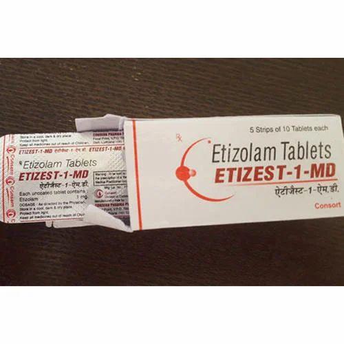 Thuoc etizolam