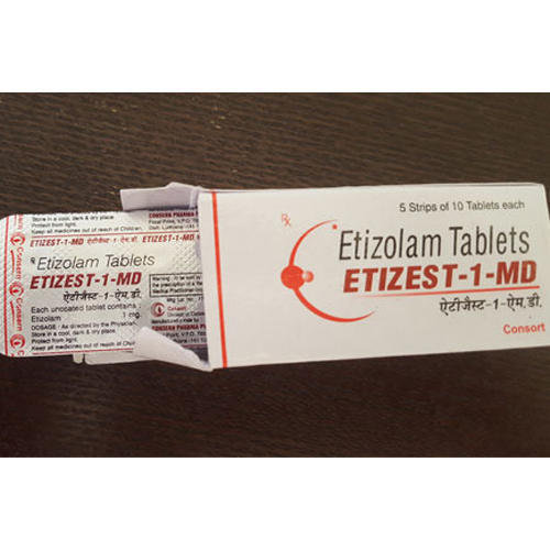 Etizolam buy intas