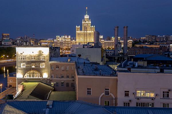 Определены быстро дорожающие типы квартир вМоскве