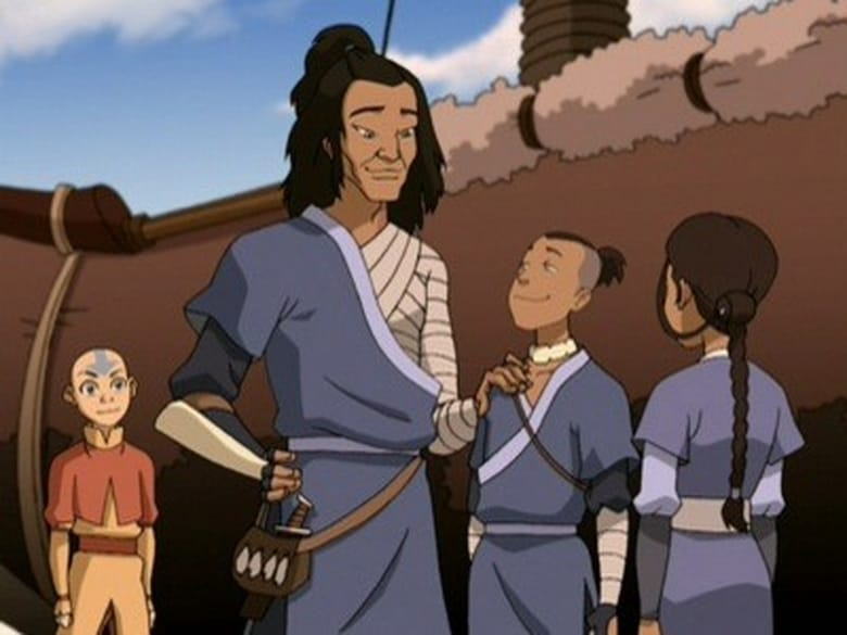 Avatar: The Last Airbender Full Episodes - Season 3