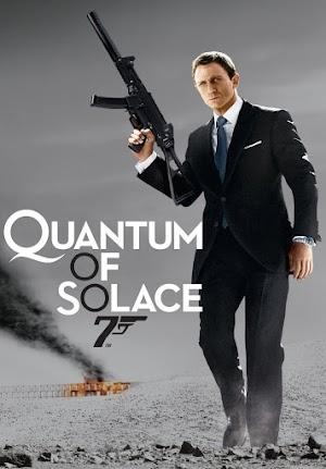 Watch Quantum of Solace (2008) Online Free - PrimeWire