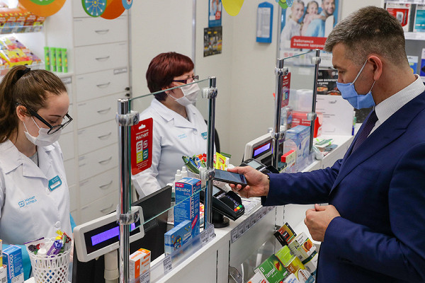 Минпромторг объяснил перебои споставками лекарств вряде регионов