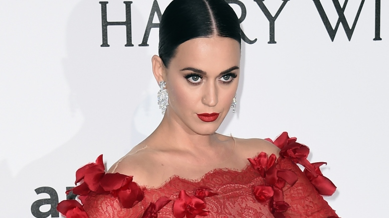 Katy perry dating dec 2017
