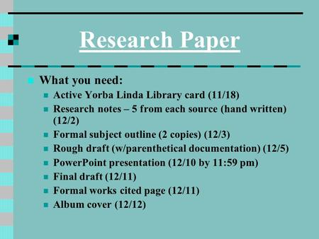 Write my good research paper subjects