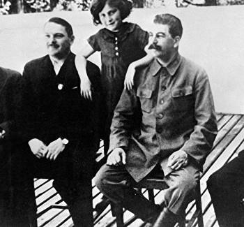 День вистории. 26февраля: вМариуполе родился самый могущественный соратник Сталина
