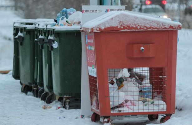 31декабря изТомска вывезено более 600тонн мусора