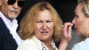 Обзор иноСМИ: Батурины решили судиться за€250млн