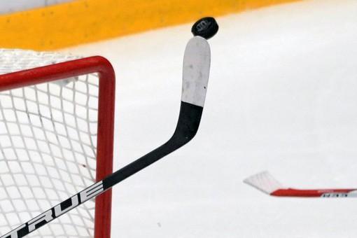 Хоккеист избил соперника клюшкой вовремя матча