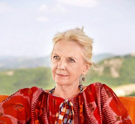 Умерла стилист принцессы Дианы идиректор Vogue