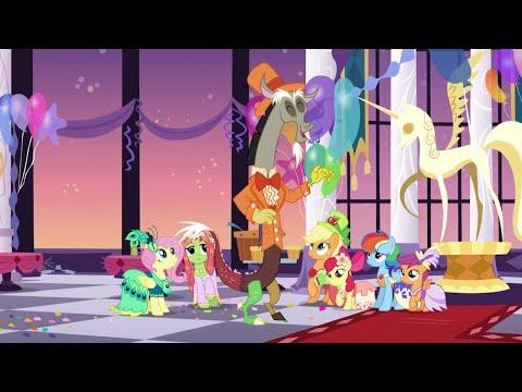 Watch My Little Pony: Friendship Is Magic Online