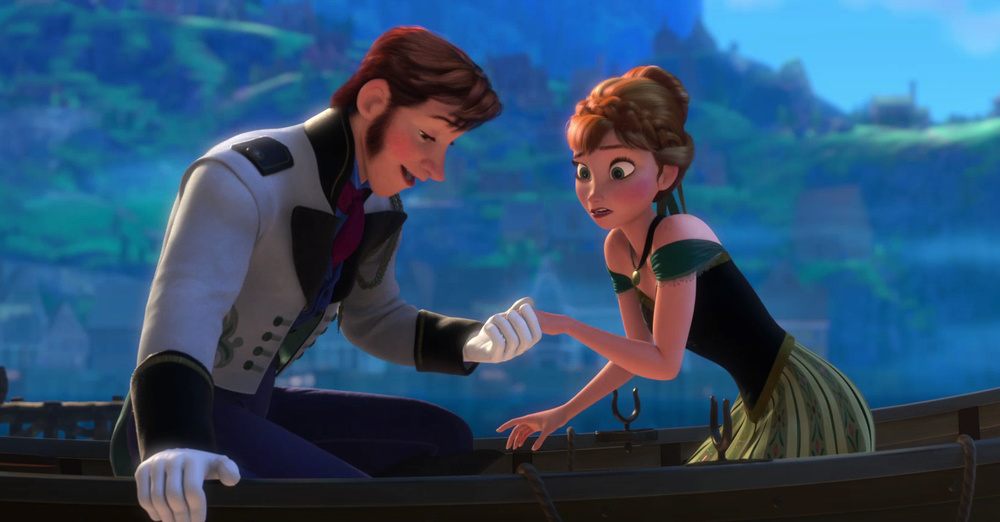 Frozen Full Game 2013 - Frozen Game - Frozen Disney