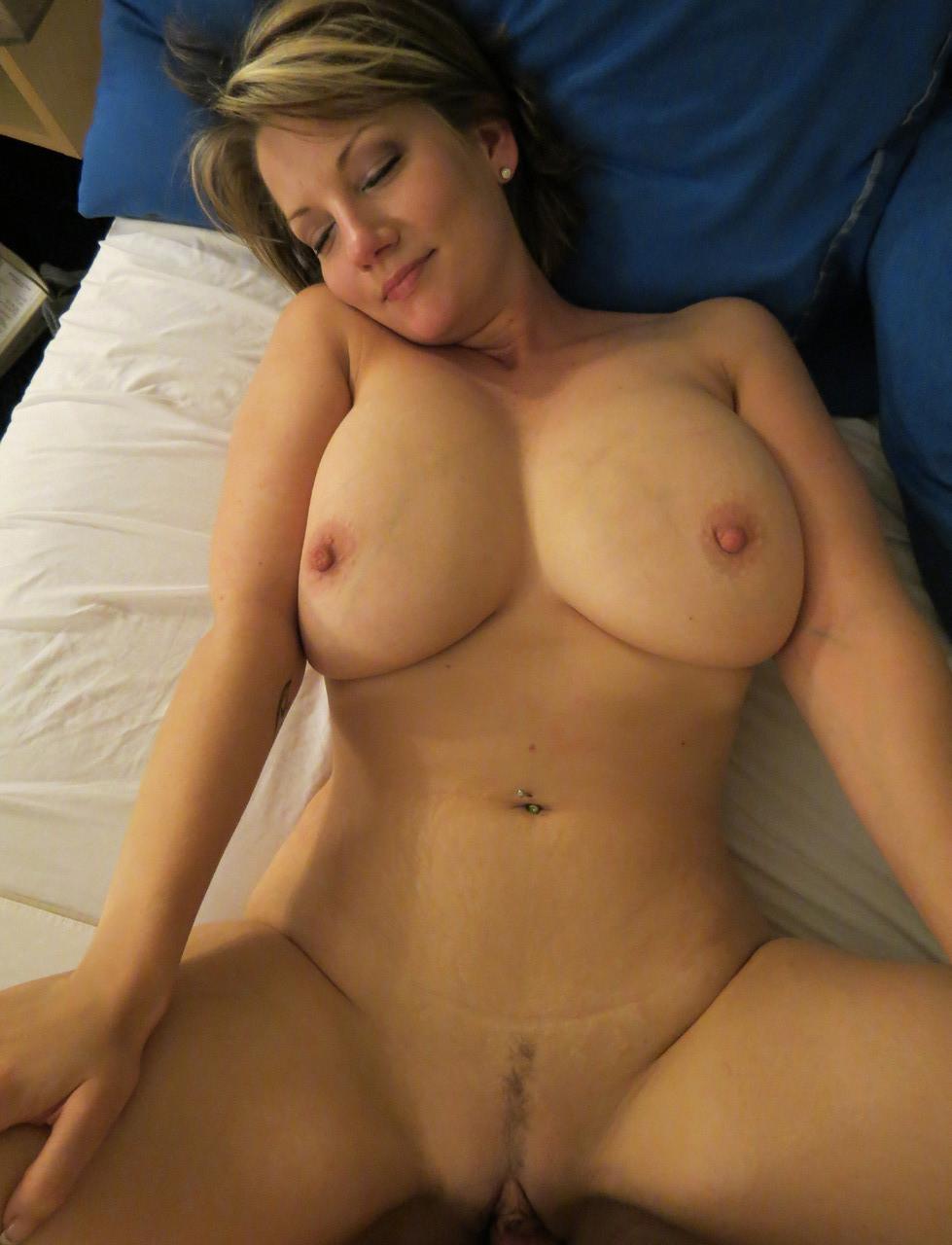 Ametur Big Tits