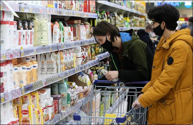 Правительство РФполучило полномочия посдерживанию цен