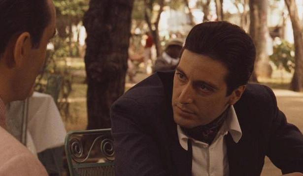 «Крестный отец 2» признан лучшим фильмом вистории кинематографа