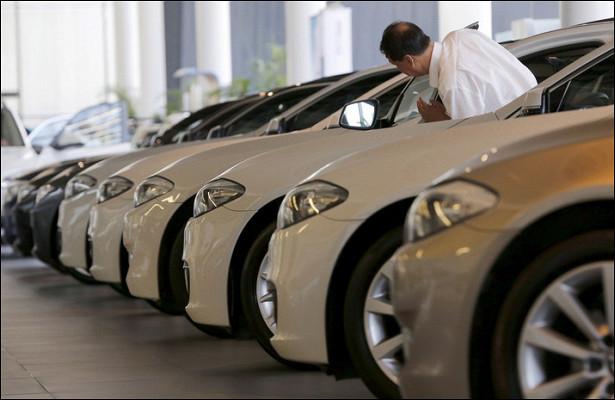 Автопроизводители вЕвропе заявили оглубочайшем кризисе