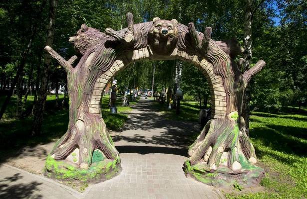 Калейдоскоп этнической музыки закрутится вЛианозовском парке