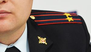Подполковника полиции арестовали засвадьбу вовремя пандемии