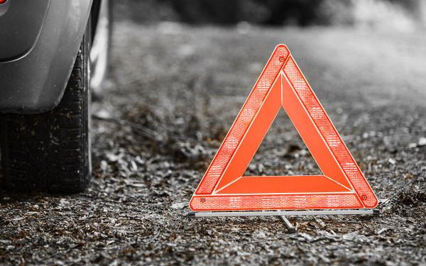 Четыре человека погибли вДТПвОренбургской области