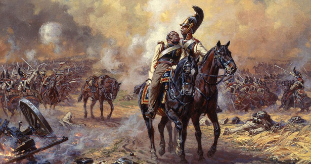 «Смешались вкучу кони, люди»: ужасная судьба раненых солдат вбитве приБородино