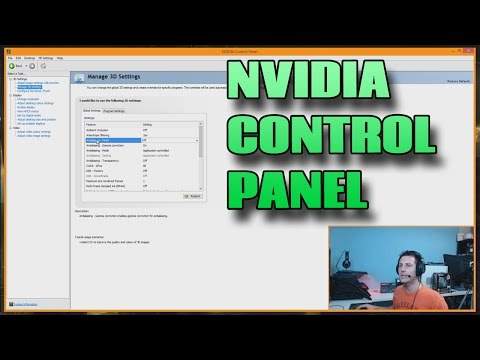NVIDIA Control Panel Missing SOLVED - Driver Easy