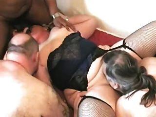 Massive big tit lesbians