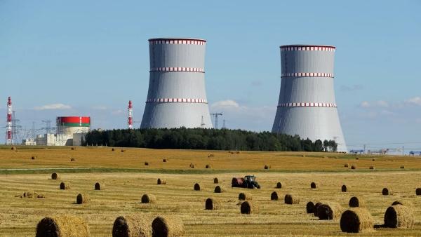 Россия может построить вторую АЭСвБелоруссии