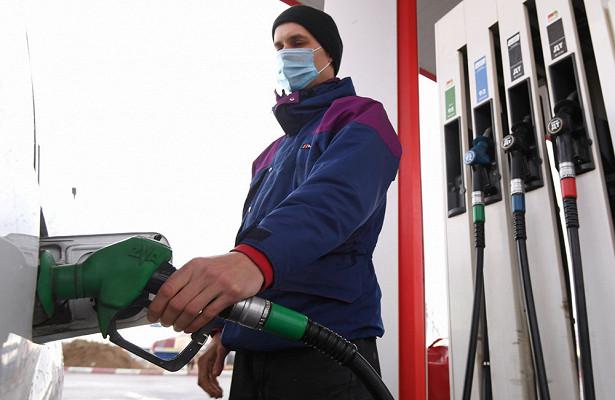 Глава Приамурья призвал жителей отказаться отпоездок из-задефицита бензина