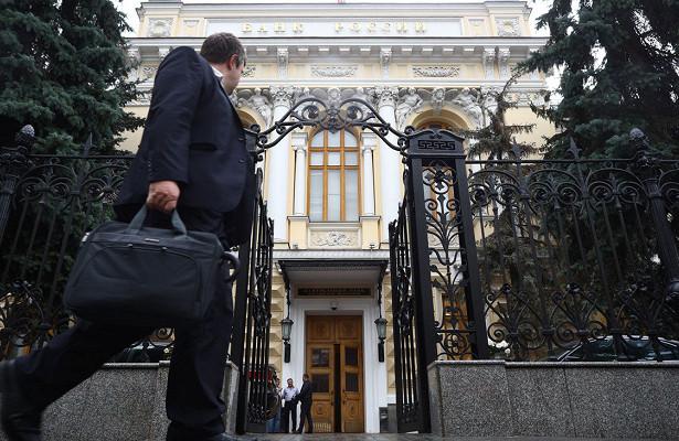 ЦБпродолжит проводить валютные интервенции 11января