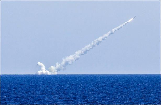 СШАпризнали бессилие перед российским оружием