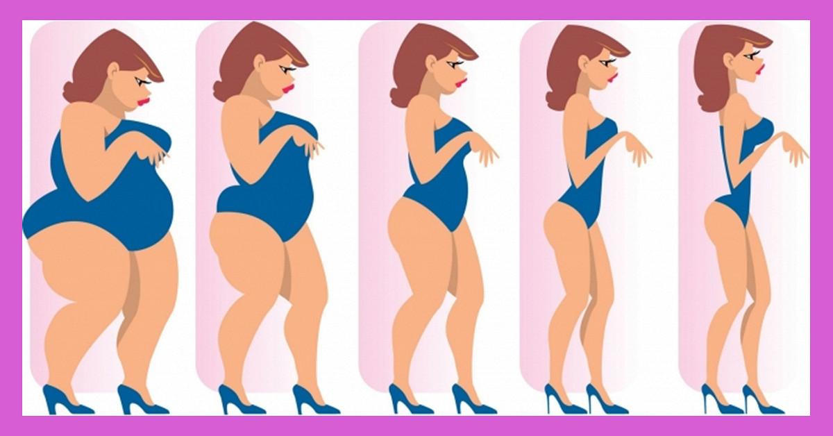 Можно ли сбросить вес без диеты