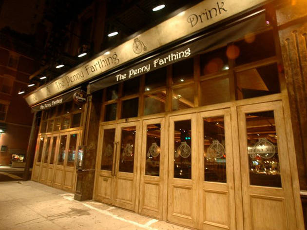 Top dating spots in nyc
