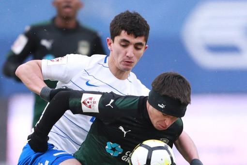 Футболист «Сочи» может перейти в Серию А