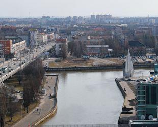 Какмост вКалининграде изобременения превратился вбюджетный объект