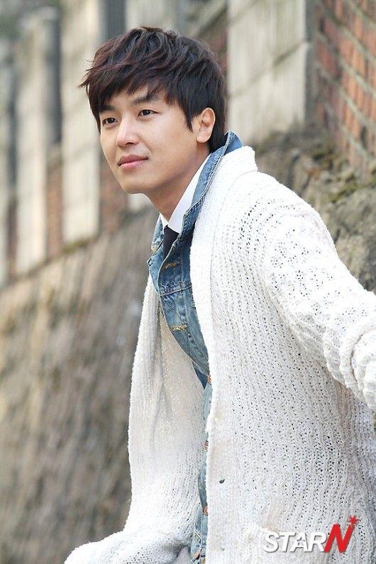 Marriage not dating yeon woo jin