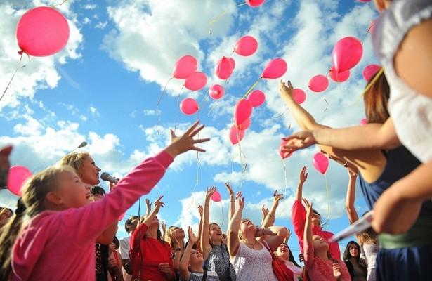 Первый вРоссии фестиваль воздушных шаров пройдет вБалашихе