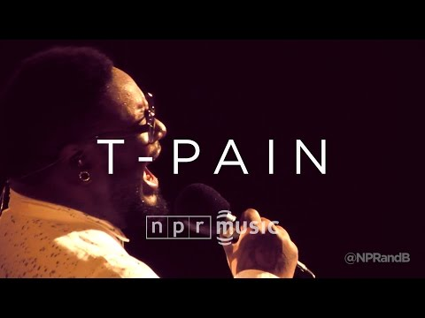 Download T-Pain MP3 Songs and Albums - music