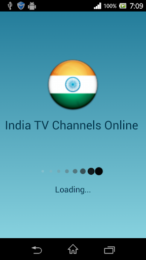 Watch Live Indian Online TV Free on Internet from India