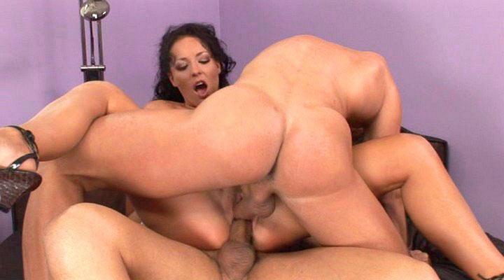 Big tits round asses laura love