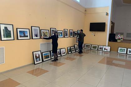 ВЕлабуге пройдет выставка художника Рашида Гилазова