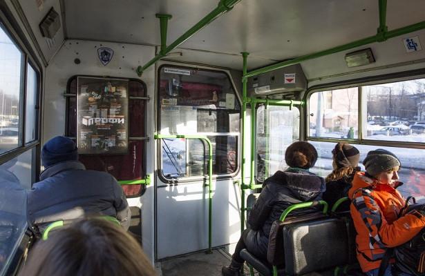 Областные власти подняли цену проезда вРостове Великом