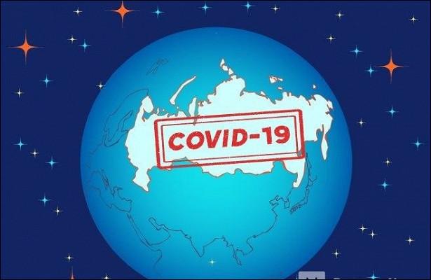 Новых случаев COVID-19ненашли в23районах Нижегородской области