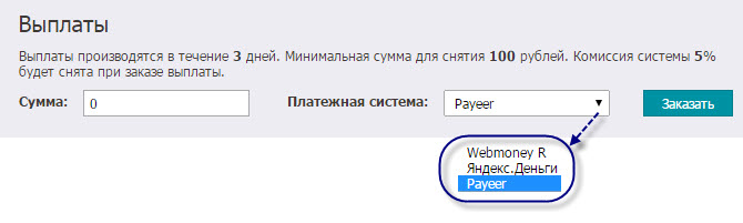 Скрипт hyip яндекс