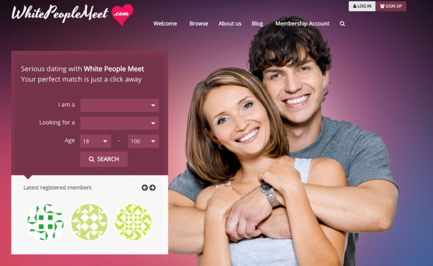 Online dating service in usa