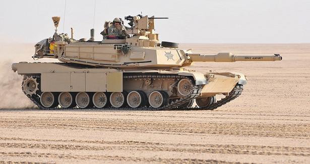СШАпредложили Польше купить танк «Абрамс»