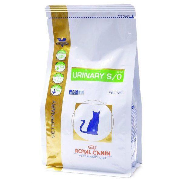 Urinary корм royal canin 100