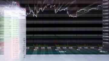 Аналитики: российский рынок акций вырастет, рубль скорректируется вниз