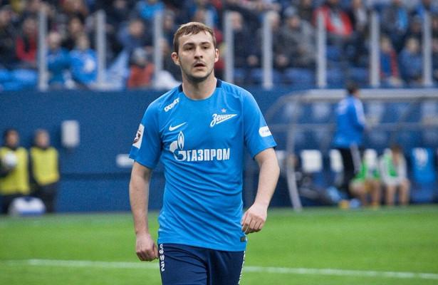 Андрей Панюков: «Зенит» неотпустил меня вЕвропу. Руководство хотело, чтобы «Зенит-2» остался вФНЛ»