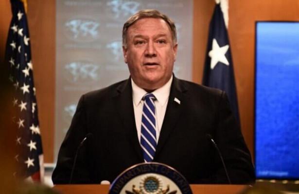 СШАобъяснили санкции против РФ