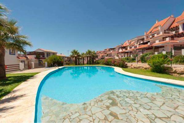 Продажа банками недвижимость в испании